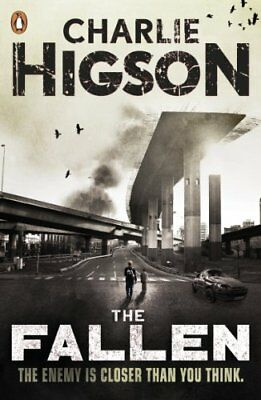 £3.10 • Buy The Fallen (The Enemy Book 5),Charlie Higson- 9780141336152