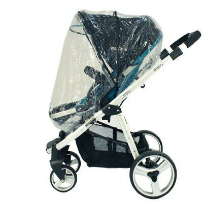 Rain Cover To Fit BRITAX B SMART, B DUAL • 11.95£