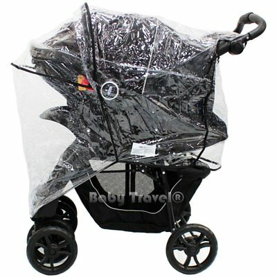 Raincover For Graco Passage Travel System • 9.95£