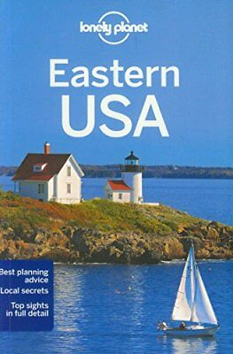 £3.10 • Buy Lonely Planet Eastern USA (Travel Guide),Lonely Planet, Karla Zimmerman, Amy C
