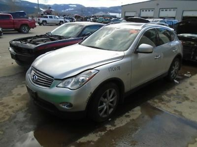 $ CDN3984.31 • Buy Engine Fits Infiniti Qx50 Vq37vhr Awd 2014 2015 2016