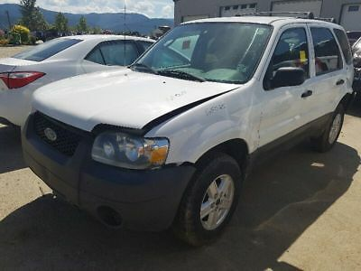 $800 • Buy Manual Transmission Fits Ford Escape 2.3l 2wd 2005 2006 2007