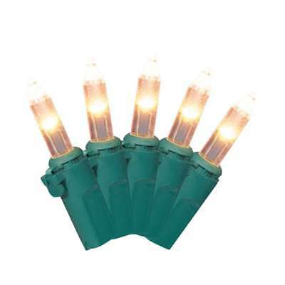 Stay Off The Roof Bright LED Christmas Lights Set Holiday Decor Mini/Net/Icicle • 22.99£