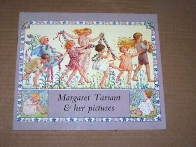 Margaret Tarrant And Her Pictures (Medici Art Books) By Gurney, John Paperback • 11.93£