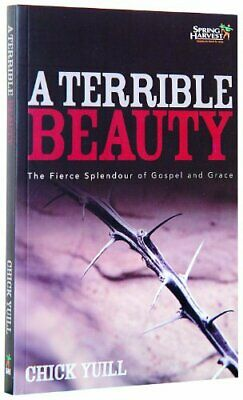 £5.11 • Buy TERRIBLE BEAUTY A PB By YUILL CHICK Book The Fast Free Shipping