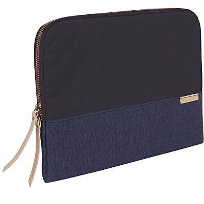 STM Bags Grace Sleeve Pouch For 11/12 Inch Laptop Or 10.5 Inch IPad Night NEW  • 9.99£