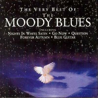 £2.54 • Buy The Moody Blues : The Very Best Of The Moody Blues CD (1999) Fast And FREE P & P