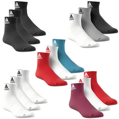 Supply 2 Paar Adidas Adizero Tc Ankle Sock Laufsocken Cushion Running Socken Sportsocke Fitness, Running & Yoga