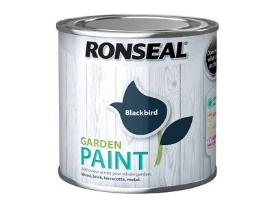 Ronseal Garden Paint Available In Many Colours • 24.77£