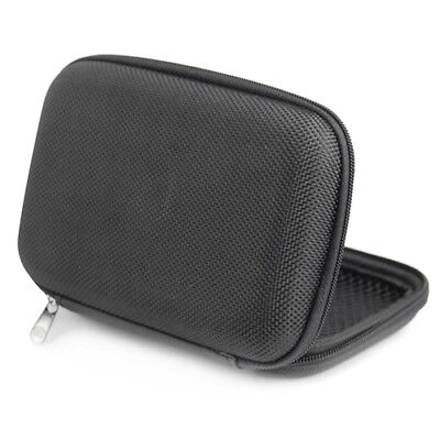 £2.99 • Buy Carry Case Cover Pouch For 2.5  USB External Hard Disk Drive HDD PC & Laptop