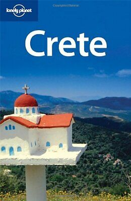 Crete (Lonely Planet Regional Guides) By Kyriakopoulos, Victoria Paperback Book • 8.01£