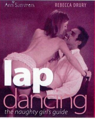 Lap Dancing By Rebecca Drury Other Book Format Book The Fast Free Shipping • 6.76£