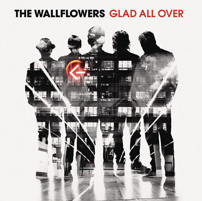 The Wallflowers : Glad All Over CD (2012) Highly Rated EBay Seller Great Prices • 6.47£