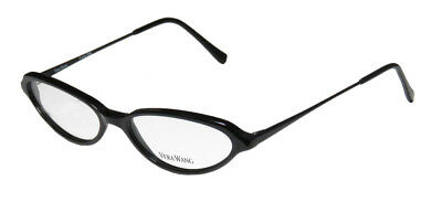 a22dd66cab6f New Vera Wang V47 Stunning Cat Eye Eyeglass Frame glasses eyewear Made In  Italy