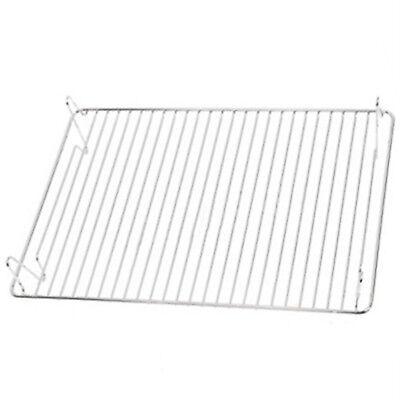 £15.50 • Buy WHIRLPOOL Genuine Oven Cooker Grill Pan Grid Tray Rack Wire Mesh 378 X 340 Mm