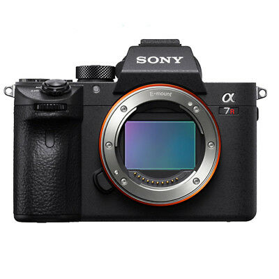 AU2886.12 • Buy Sony Alpha A7R III Mirrorless Digital Camera (Body Only) Genuine