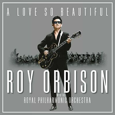 $21.93 • Buy Roy Orbison/royal Philharmonic Orchestra A Love So Beautiful [11/3] New Vinyl