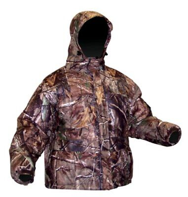 443a8e0a1491a NEW Coleman Mens Big Game Hunting Jacket Mossy Oak New Break-up XLarge FREE  SHIP