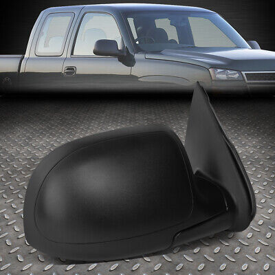 $24.38 • Buy For 99-07 Chevy Silverado/gmc Sierra Oe Right Manual Adjustment Side View Mirror