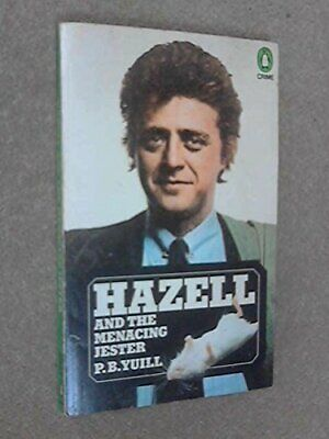 £5.73 • Buy Hazell And The Menacing Jester (Penguin Crime Fiction) By Yuill, P.B. Paperback