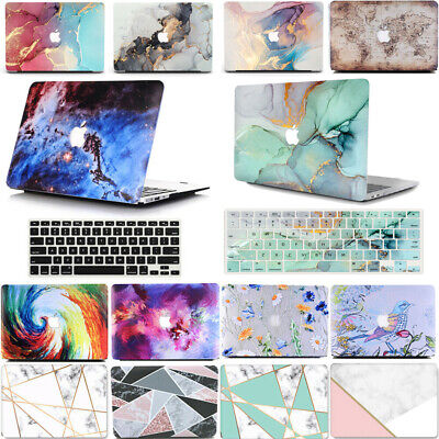 AU20.95 • Buy Rubberized Frosted Matte Case Shell Protective Skin For MacBook Air Pro 13 13.3