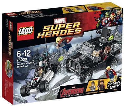 £3.99 • Buy Genuine Lego Minifigures Brand New Super Heroes Choose Your Own