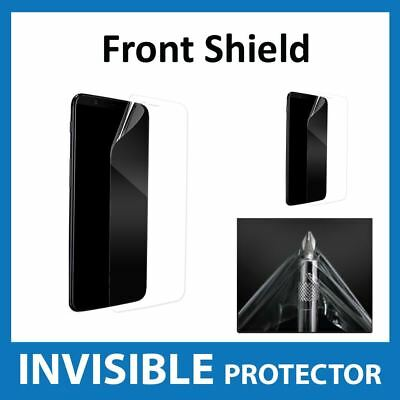 AU12.68 • Buy OnePlus 5T Screen Protector Front Coverage Invisible Skin Shield