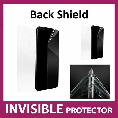 AU12.68 • Buy OnePlus 5T Back Body And Sides Invisible Screen Protector Shield Military Skin