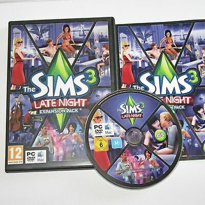 The Sims 3 Expansion Game Packs  (PC & MAC) • 9.99£