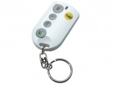 Yale Locks 666060001001 Alarm Accessory - Remote Keyfob • 29.99£