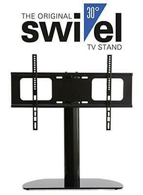 $99.95 • Buy New Universal Replacement Swivel TV Stand/Base For Philips 47PFL7422D/37B