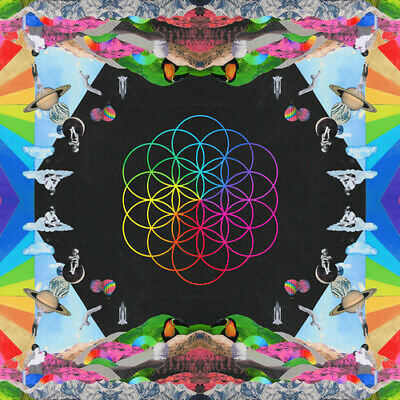 Coldplay : A Head Full Of Dreams CD (2015) Highly Rated EBay Seller Great Prices • 2.49£
