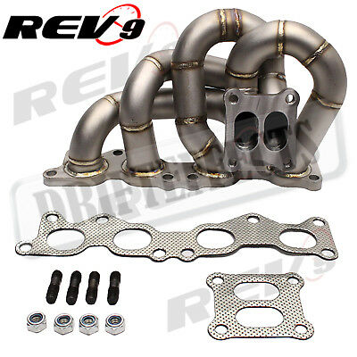 HP-Series For Toyota MR2 3SGTE Equal Length Turbo Manifold 3rd Gen Motor Sw20 • 349$