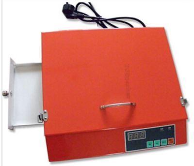 £126.17 • Buy Mini Uv Exposure Unit For Hot Foil / Pad Printing / Stencils With Drawer Lh