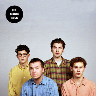 The Magic Gang : The Magic Gang CD (2018) Highly Rated EBay Seller Great Prices • 6.97£