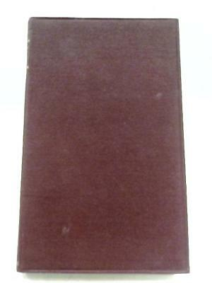 The Vicar Of Wakefield, She Stoops To Conqu Oliver Goldsmith 1953 Book 74309 • 6.79£