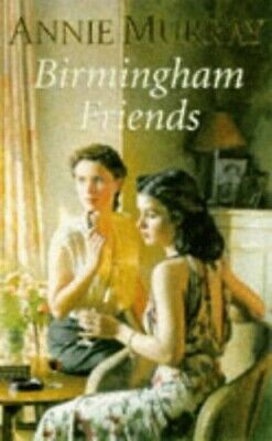 Birmingham Friends By Murray, Annie Paperback Book The Fast Free Shipping • 7.47£