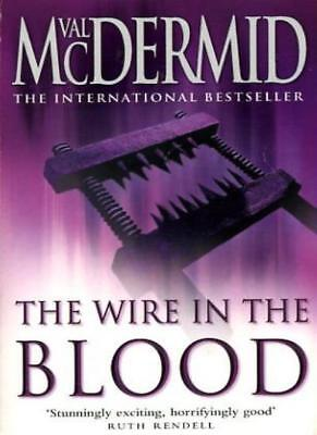£3.10 • Buy Wire In The Blood 3,Mcdermid  Val