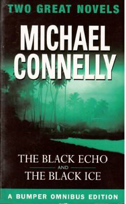 £3.10 • Buy The Black Echo & The Black Ice,Michael Connelly