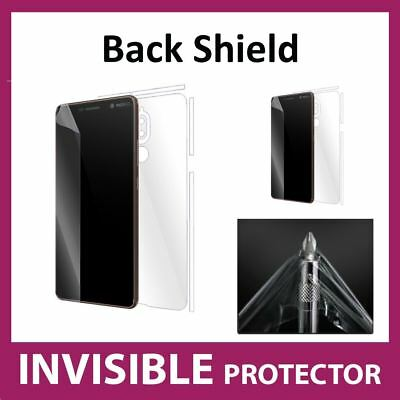 AU14.27 • Buy Nokia 7 Plus Back Body And Sides Invisible Screen Protector Shield Military Skin