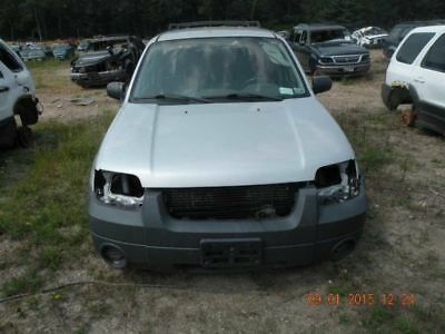 $39.99 • Buy Fuel Injection Parts Fuel Injector 4 Cyl Fits 05-06 08 Mazda Tribute 234459