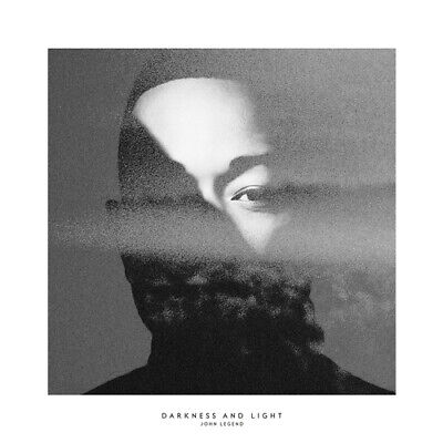John Legend : Darkness And Light CD (2016) Highly Rated EBay Seller Great Prices • 2.27£