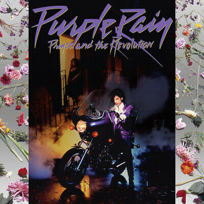 Prince : Purple Rain Deluxe (Expanded Edition) CD***NEW*** Fast And FREE P & P • 21.01£