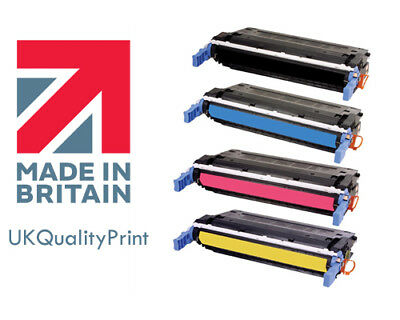 Toner Cartridge For HP 4700 4700N 4700DN 4700DTN 4700PH+ Laser Printer N DN DTN • 54.99£