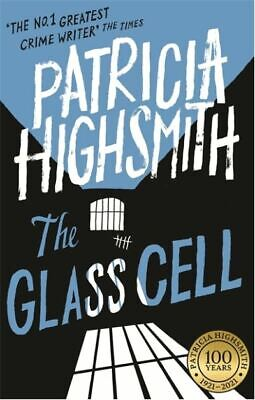 £2.40 • Buy Virago Modern Classics: The Glass Cell By Patricia Highsmith (Paperback)