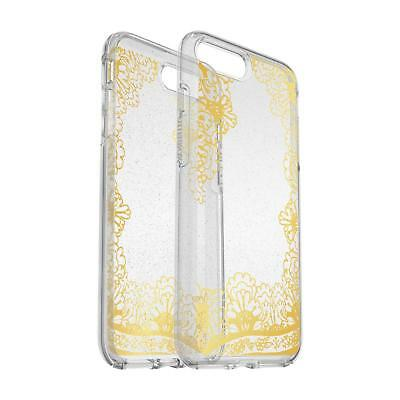 AU21.86 • Buy OtterBox SYMMETRY Case For IPhone 8 Plus & IPhone 7 Plus (ONLY) ( GOLD LACE)