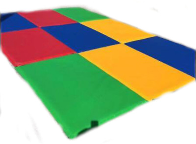 £249 • Buy Bouncy Castle Soft Play Connecting Mats 9ftx15ft