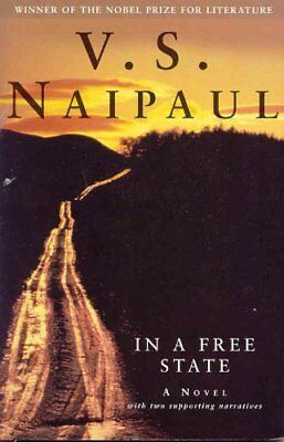 £2.25 • Buy In A Free State :,V. S. Naipaul