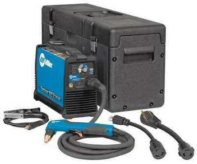 $2574.34 • Buy MILLER ELECTRIC 907579001 Plasma Cutter,Spectrum 625,90PSI,20ft.