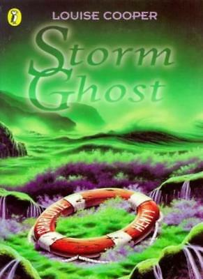 £1.90 • Buy Storm Ghost (Surfers),Louise Cooper, David Frankland